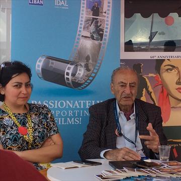 «كلاسيكيات» تحتفي بالمعلّم اللبناني |  يوم بكى جورج نصر