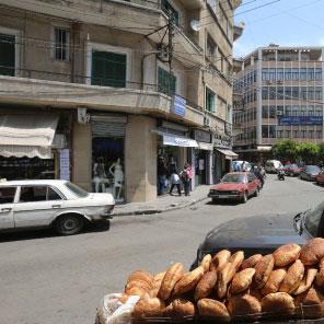 خطة بلدية طرابلس: «طير وفرقع يا بوشار»