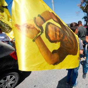 يوميات إضراب: سيرٌ على حافة   الموت
