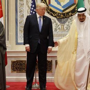 حرب الشياطين في الخليج