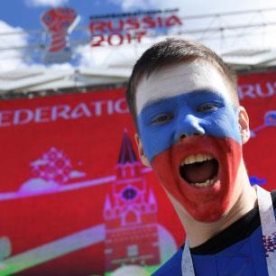 روسيا تربح «معركة الجمهور»