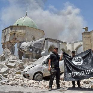 العراق | «داعش»: الدولة المستورَدة