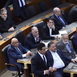 الميثاقية اللبنانية تعترض طريق المواطنة