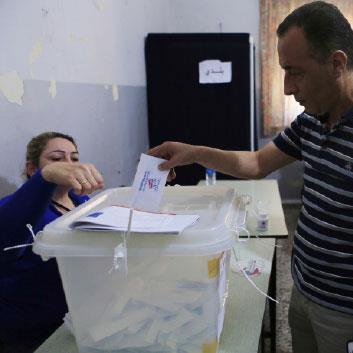 معركة المستقبل في طرابلس: تطويق انتفاضة كبّارة