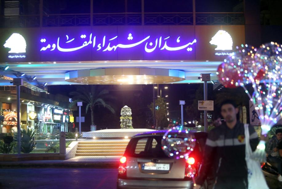 «نُصب» شهداء المقاومة: أين «الميدان»؟