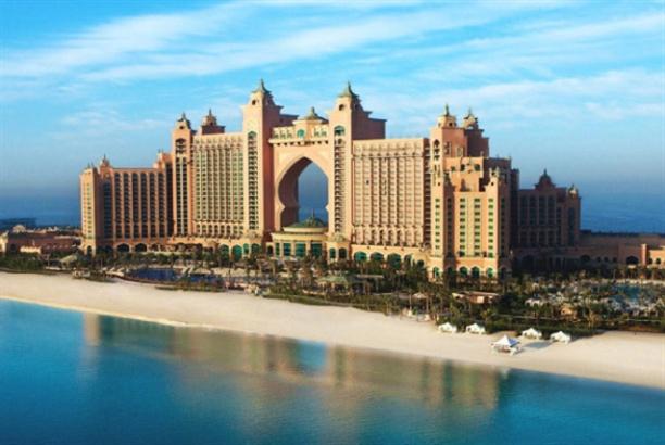 منافسة إماراتية - سعودية... على الفنادق الفاخرة