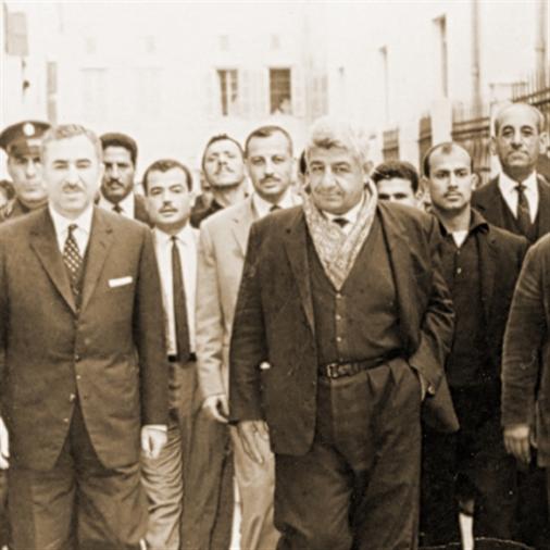 معروف سعد أبو الفقراء