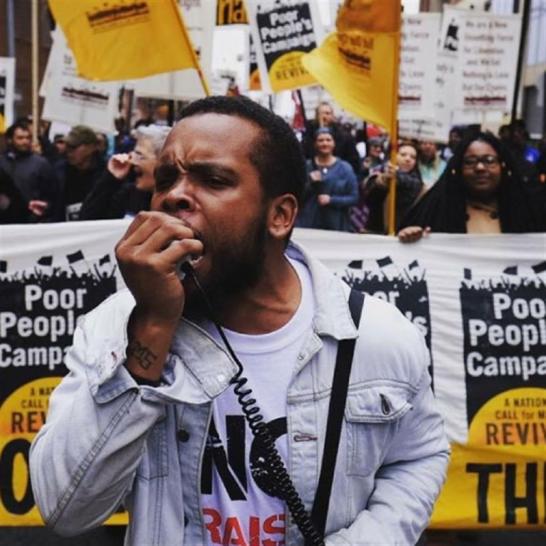 إعادة إحياء «حملة الفقراء»