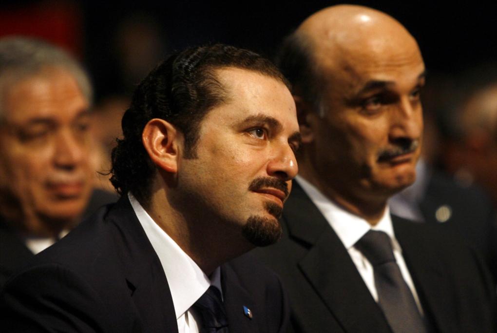 الحريري وجعجع ينتظران المنجّم!