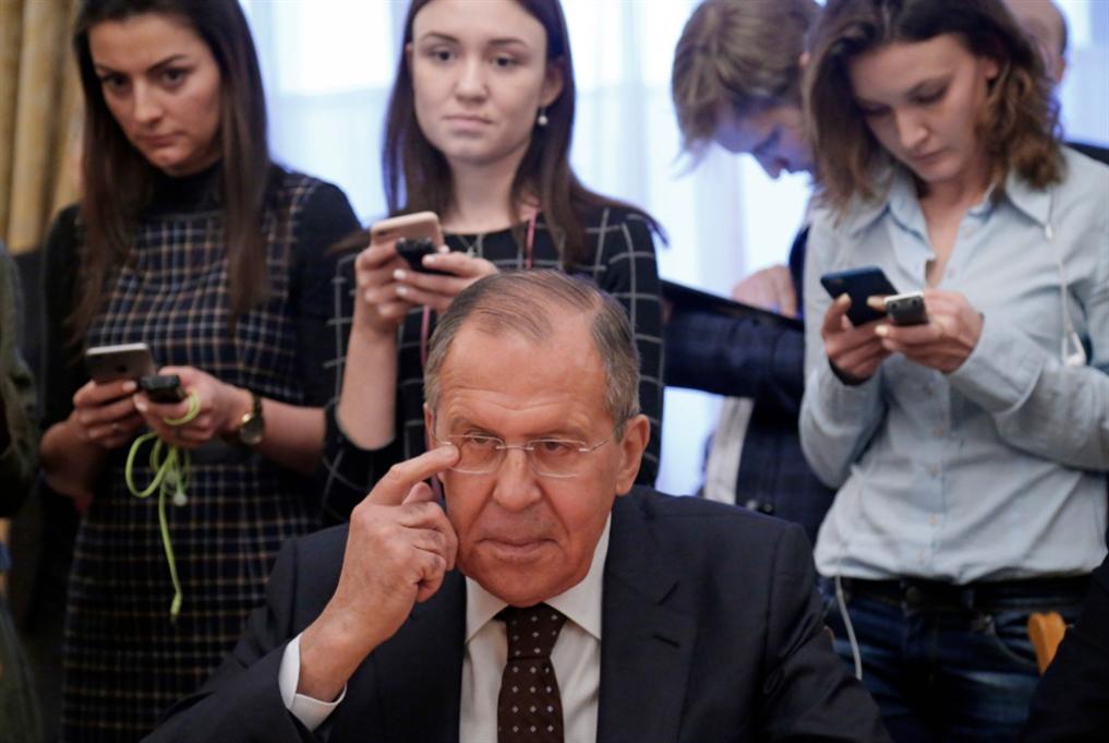 موسكو تردّ على تهديدات واشنطن: «العواقب ستكون وخيمة»