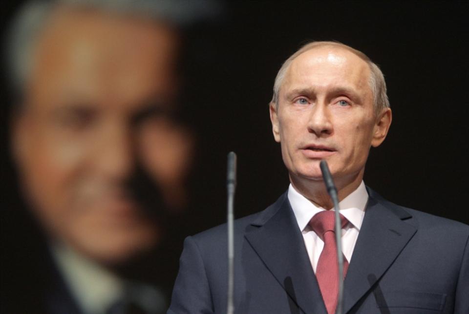 «بوتين الرابع»... لا يحتاج إلى حملة انتخابية