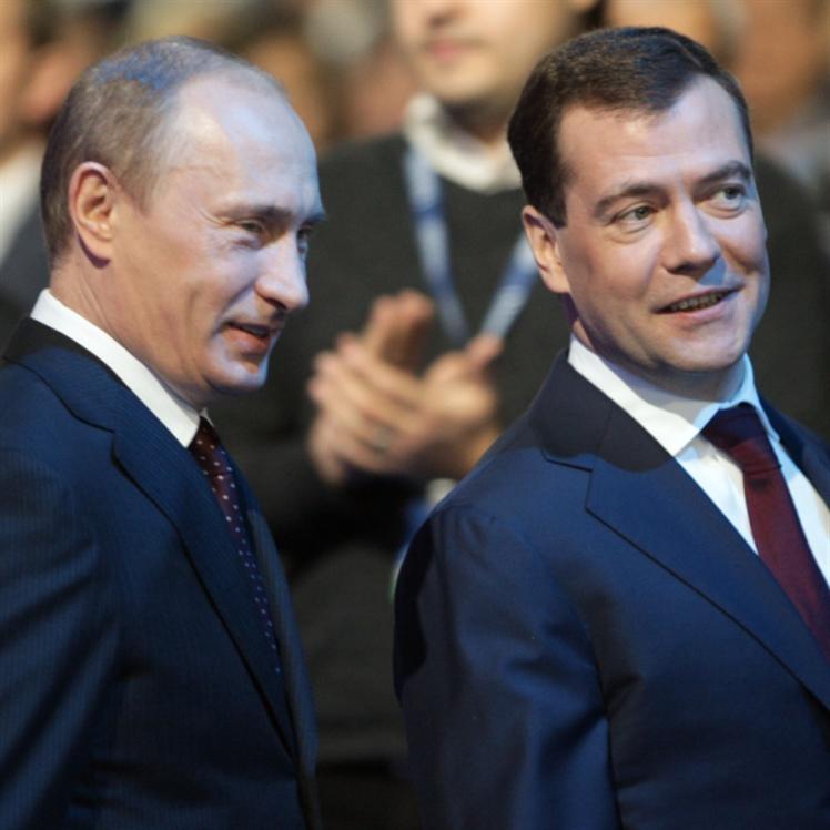 الكرملين و«روسيا الموحدة»... القول الفصل لبوتين