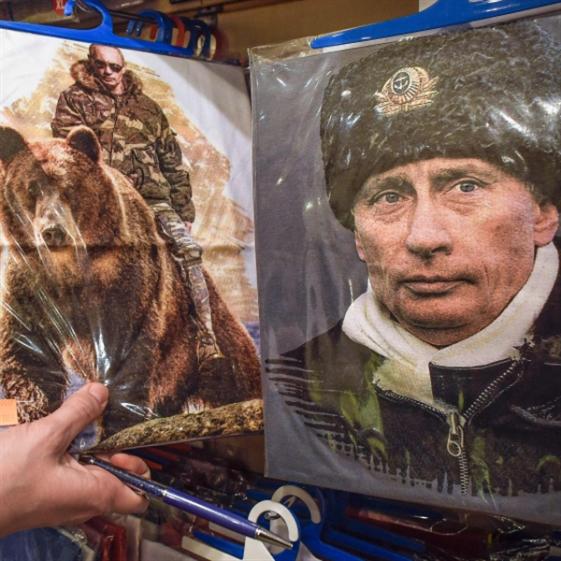 بين فلاديمير بوتين ومعارضيه