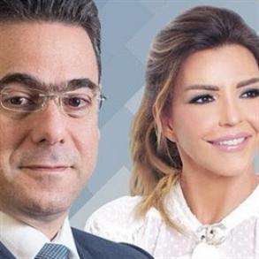 ريما نجيم تحاور الصحناوي على otv... استهلاك وأرستقراطية!
