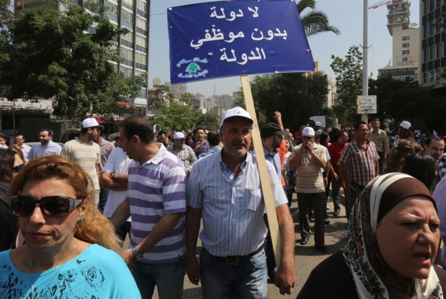 موظفو الإدارة العامة يُطالبون بتعديل الدوام الرسمي