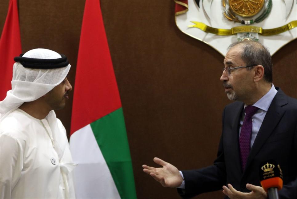 «يد إماراتية» في نزع الشراكة التجارية بين الأردن وتركيا؟