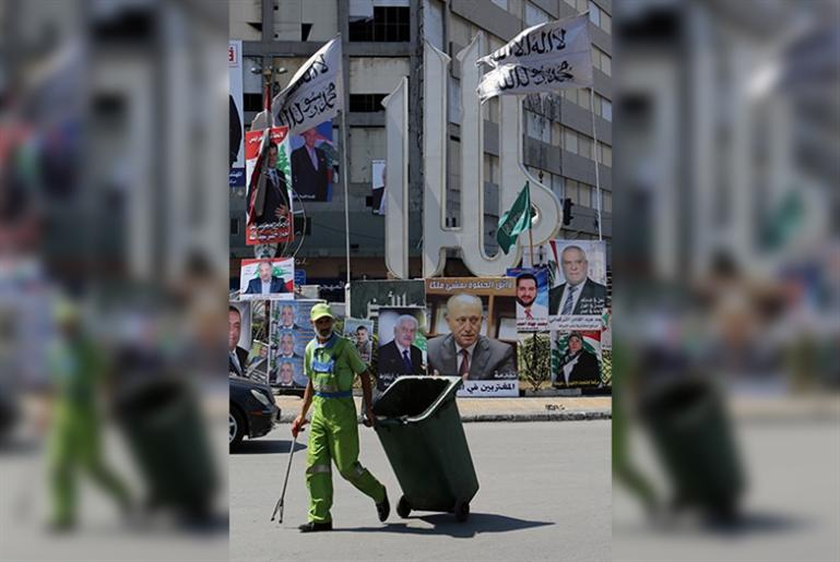 بلدية طرابلس:  «إعلان»... لتنظيم «الإعلان الانتخابي»!