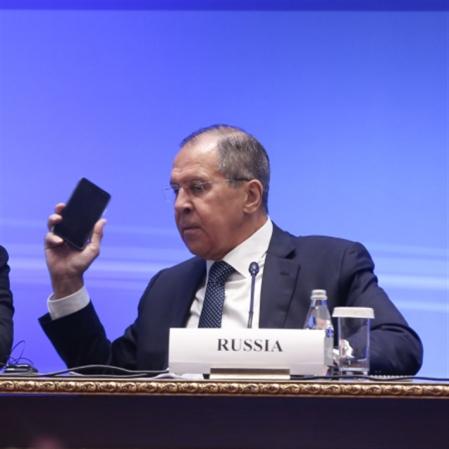 حرب تصريحات «حامية» بين روسيا وأوروبا