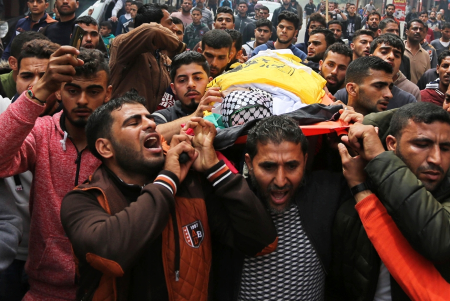«مؤتمر روما» يخفف عجز «الأونروا»... وواشنطن «تبكي» على غزة