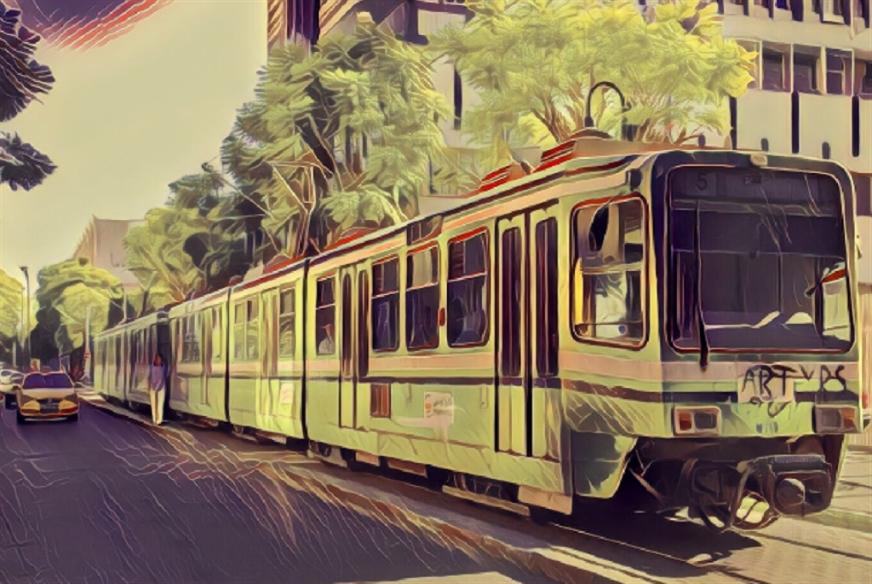 مترو تونس: «النقمة المزمنة»