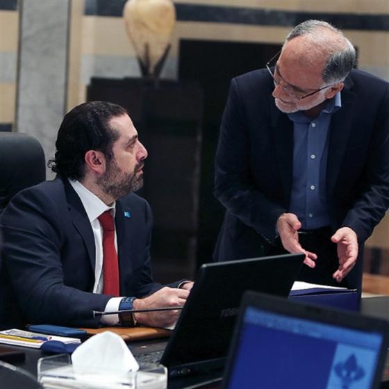 مساعدات للبنان مشروطة بـ«الاستراتيجية الدفاعية»
