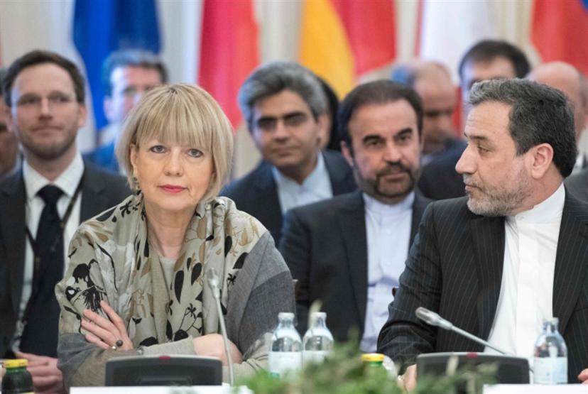 «مخرج» أوروبي لترامب: العقوبات بدلاً من «تمزيق» الاتفاق