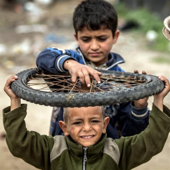 الـ NGOs: الذراع الثالثة لضرب الانتفاضة