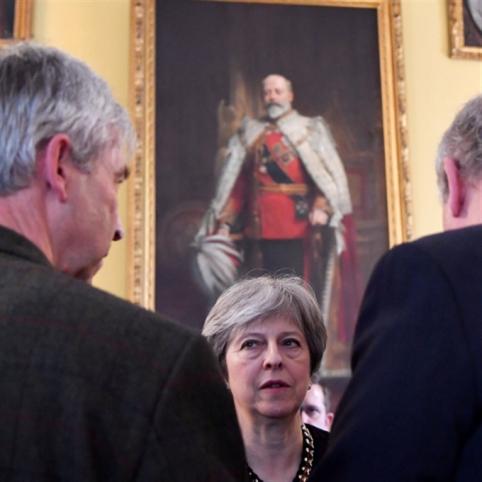 بريطانيا وروسيا: تصعيد محسوب؟