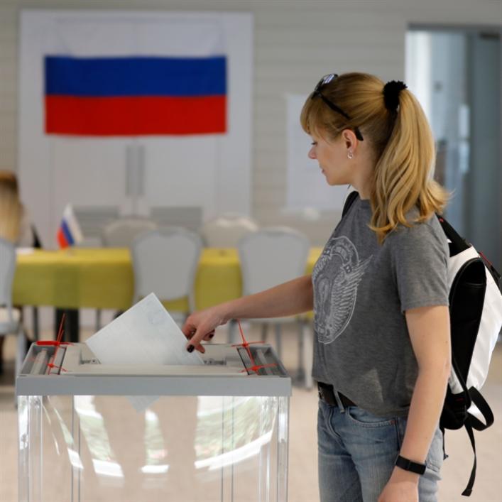 سين جيم | الانتخابات الرئاسية الروسية