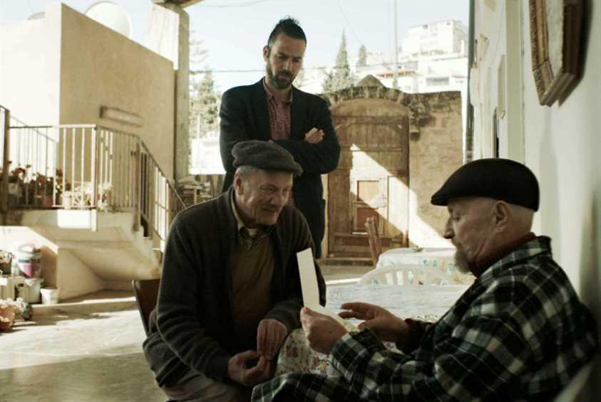 تعاون بين ثلاث جمعيات: شبكة لدعم السينما العربية