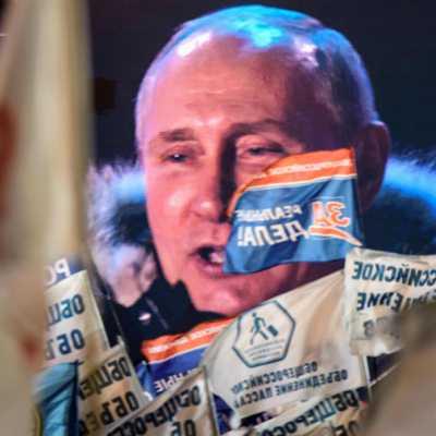 روسيا تحتضن «بوتين الرابع»
