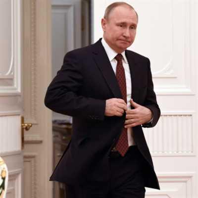 بوتين: لا نريد الدخول في سباق تسلّح