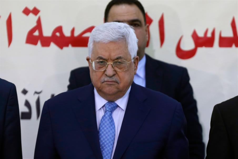 عباس: حماس حاولت اغتيال الحمدالله
