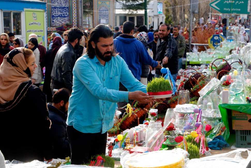 قاسمي لـ«الأخبار»: الإيرانيون استعدّوا للمواجهة