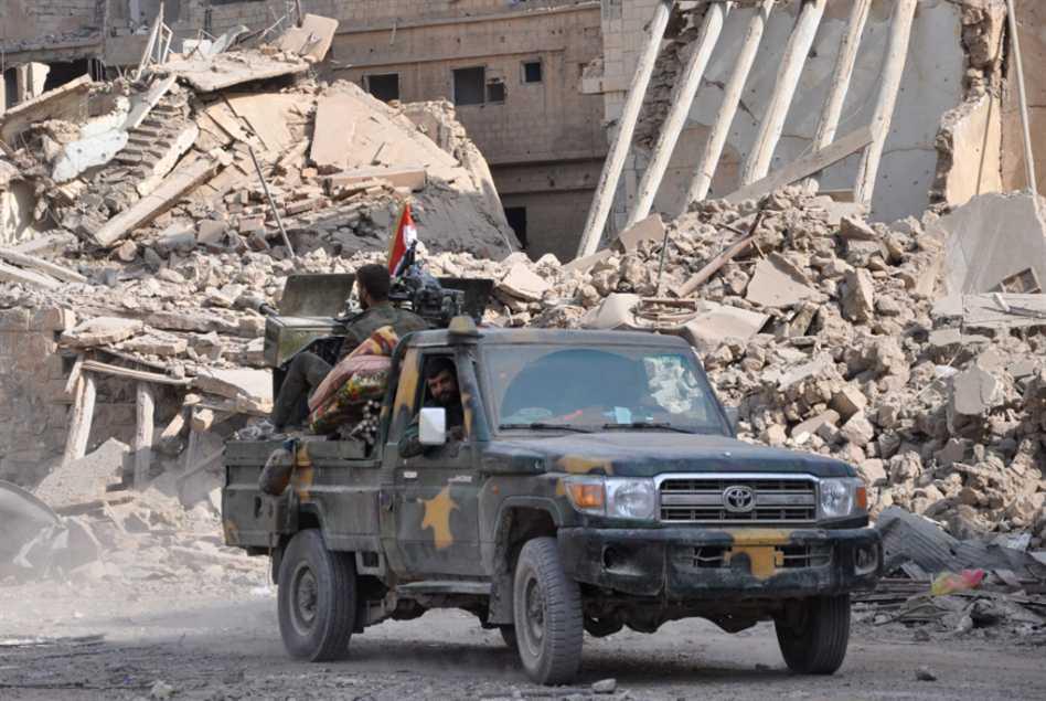 «داعش» يستعدّ لهجمات في وادي الفرات... بتسهيل أميركي