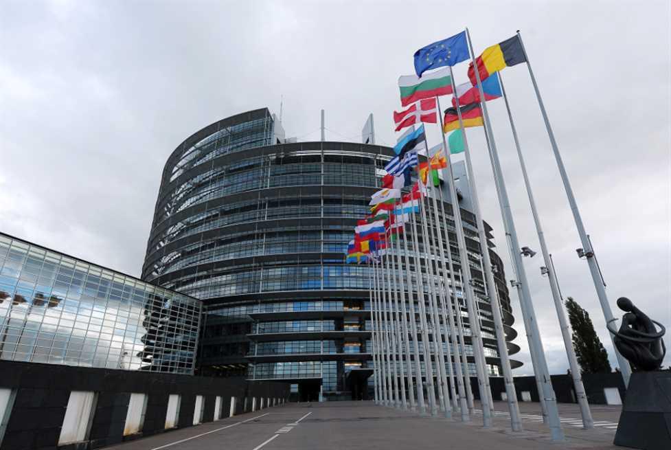 الانتخابات البرلمانية الأوروبية في أيار 2019