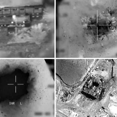 تدمير مفاعل دير الزور: احتفال إسرائيلي متأخّر