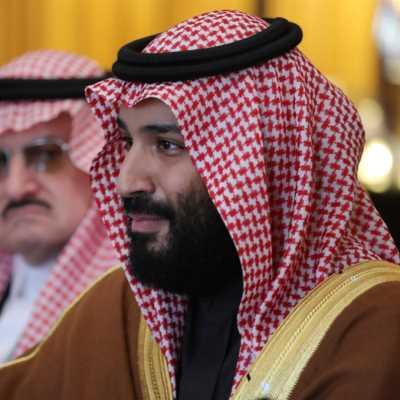 محمد بن سلمان في العراق خلال شهر؟