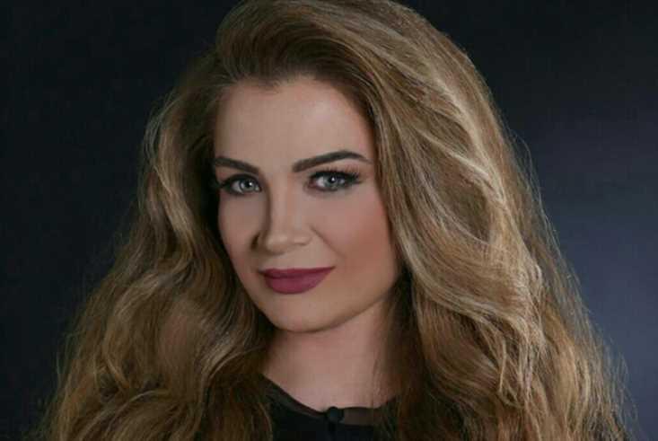 سميّة بعلبكي: السهرة... لبنانية