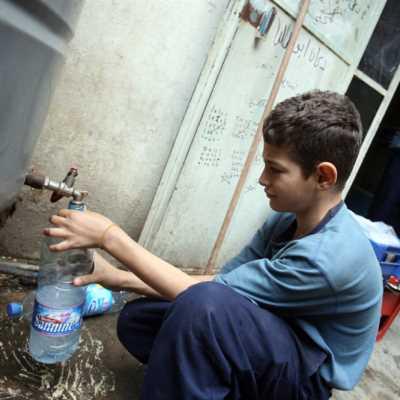 «غوبلز» البنك الدولي: تهويل بالجفاف لخصخصة المياه