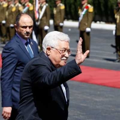 كوشنر وغرينبلات يطمئنّان على وريث عباس