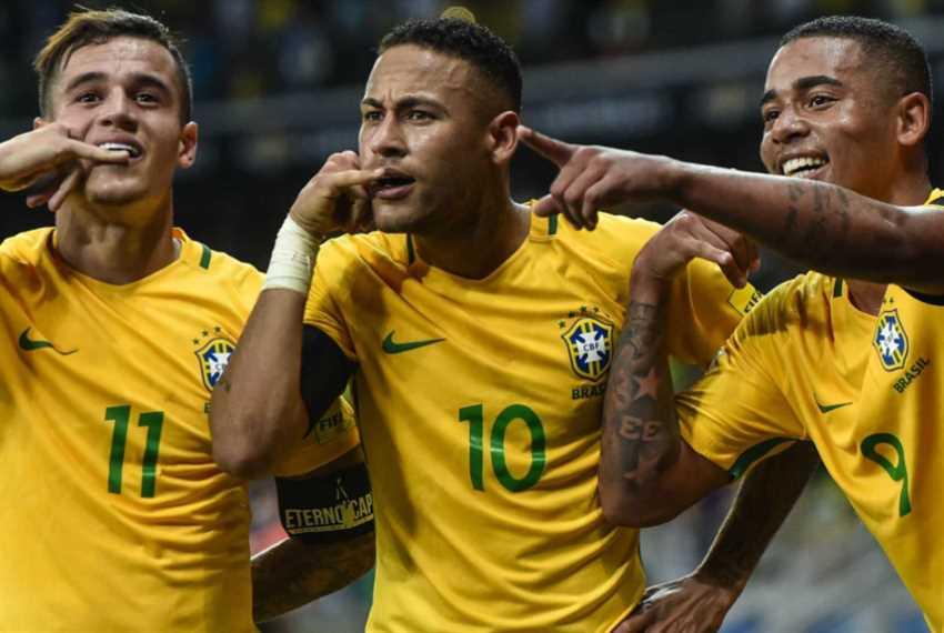 ليلة «ودية» حامية : البرازيل، الأرجنتين، ألمانيا، ومباريات أخرى