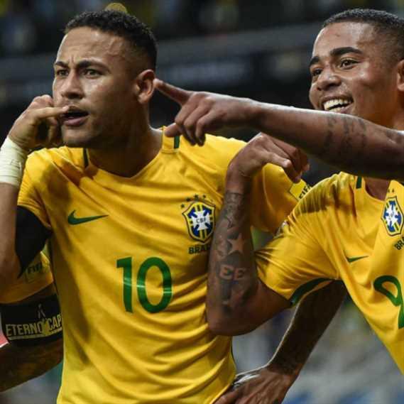 كأس العالم... «كلاكيت أول مرة»