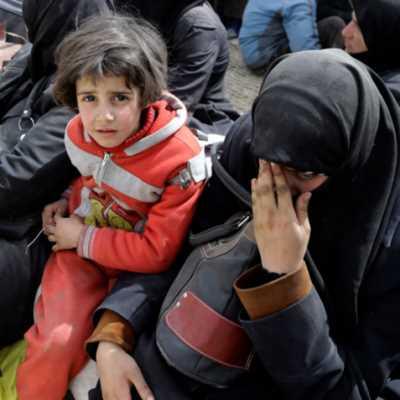 في سوريا... حين تفقد الأم أمومتها