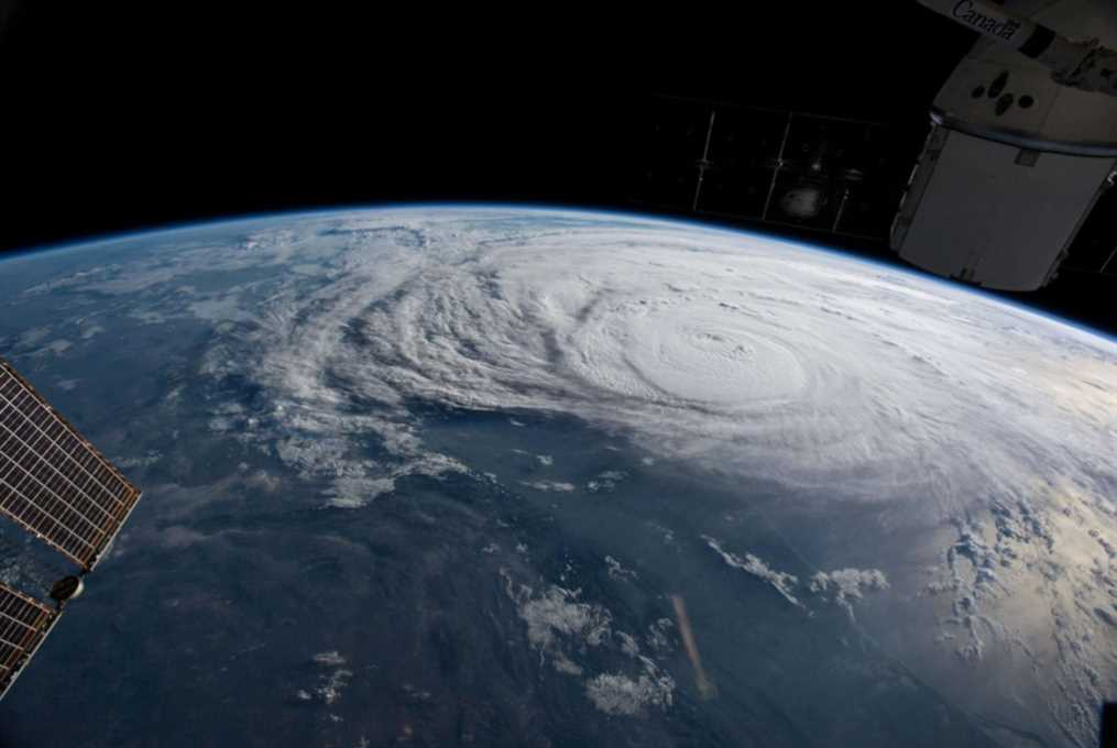 حرارة الأرض إلى ارتفاع: التخريب مستمرّ