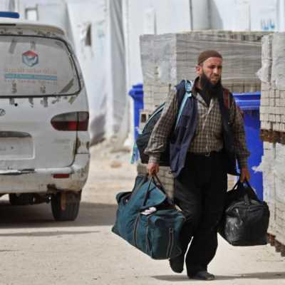 جنوب الغوطة «رسمياً» بلا مسلحين