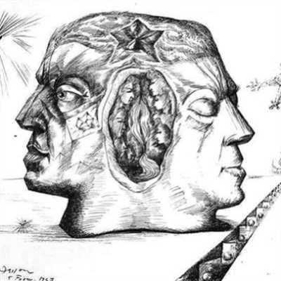 أندريه بروتون: الارتباط الحرّ