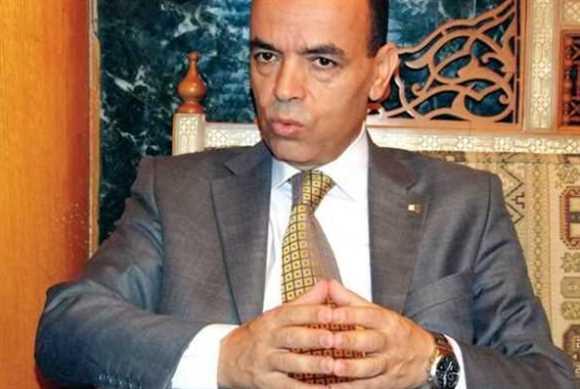 محمد بن بريكة لـ«الأخبار»: سلفيو الجزائر يبايعون ملك السعودية