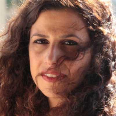 رنا عيد للرقابة: لن تمسّوا فيلمي