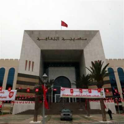 افتتاح مدينة الثقافة: بن علي الحاضر الغائب
